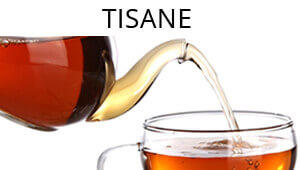 Speciale tisane