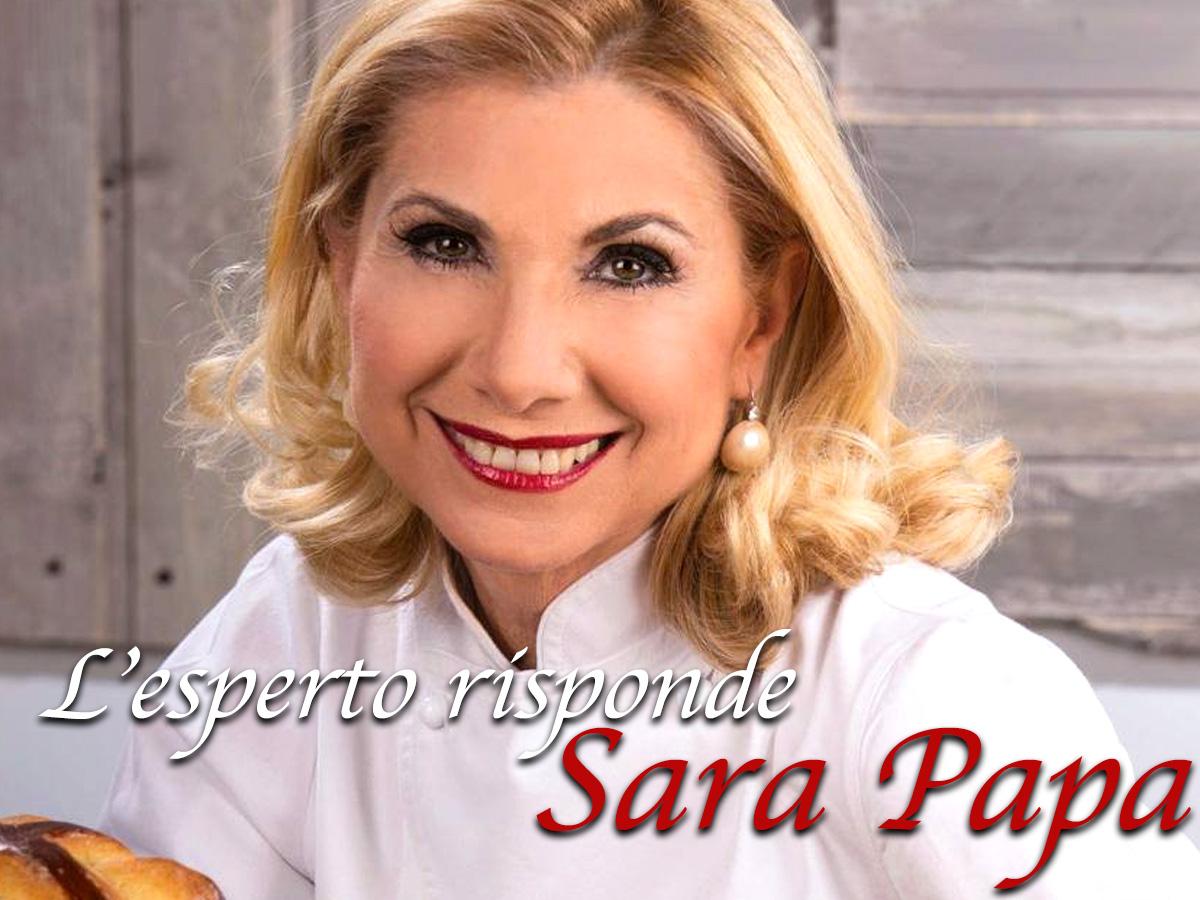 Sara Papa risponde