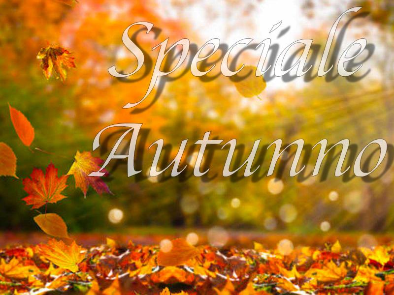 Speciale autunno