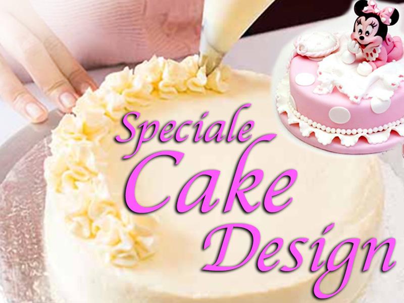 Speciale cake design
