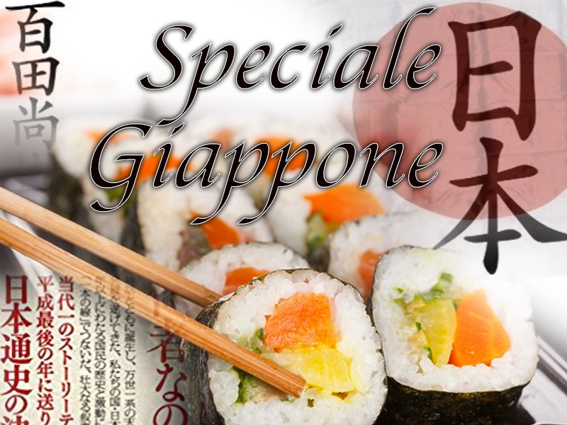 Speciale Giappone