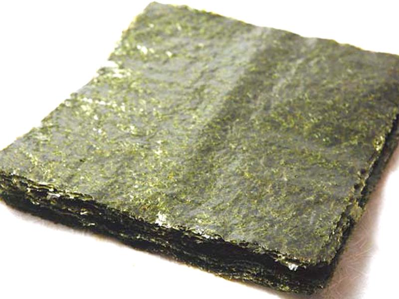 alga nori - caratteristiche, calorie e uso in cucina ... - Alghe In Cucina