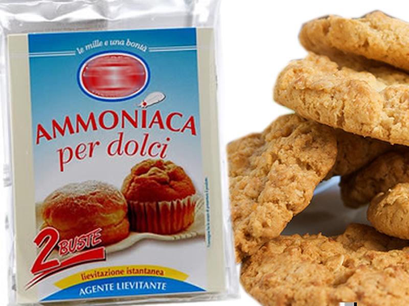 Ammoniaca Per Dolci Uso E Consigli Alimentipedia It