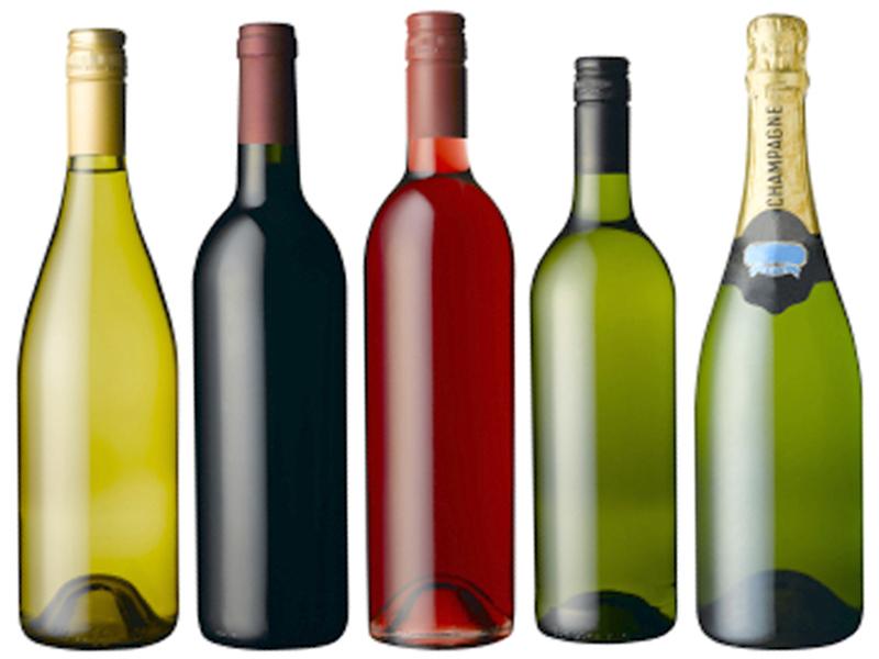 Bottiglie Da Vino Foto E Descrizione Delle Bottiglie Da