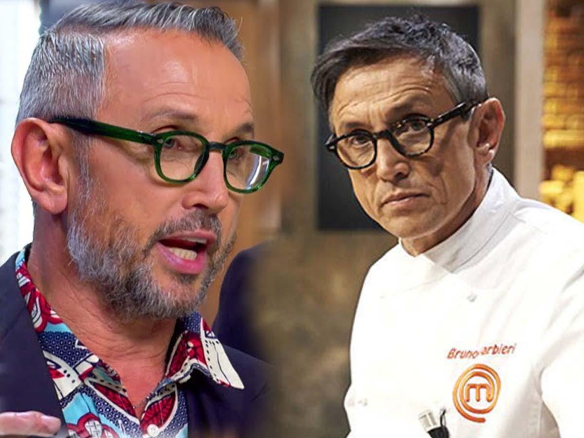 Chef bruno barbieri storia libri masterchef italia for Nomi di locali famosi