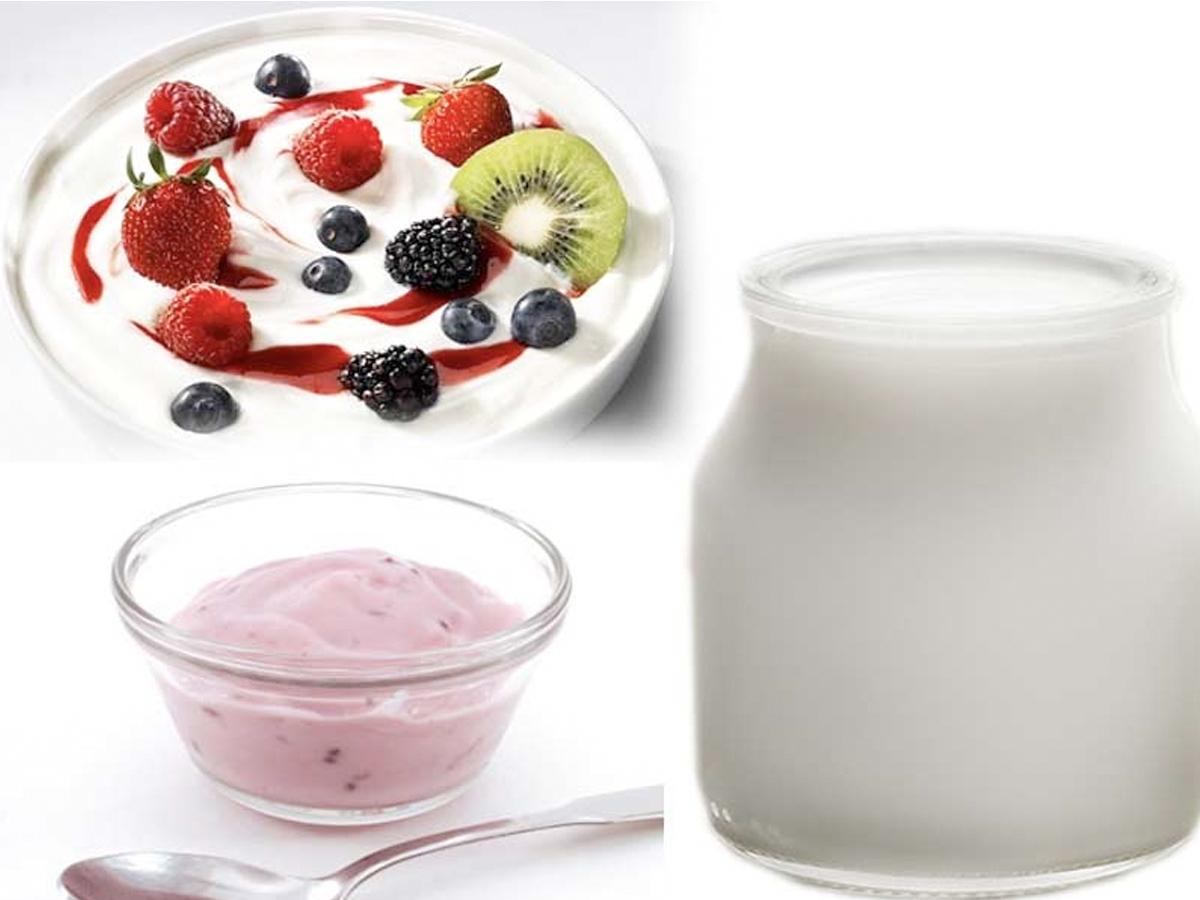 Ricetta Per Yogurt Greco Con Yogurtiera.Come Fare Lo Yogurt In Casa Come Si Fa E Consigli Alimentipedia It