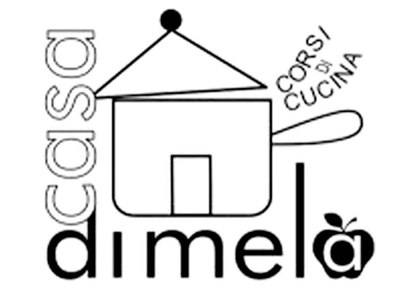 Corso di cucina a casa di mela alimentipedia for Cucina logo