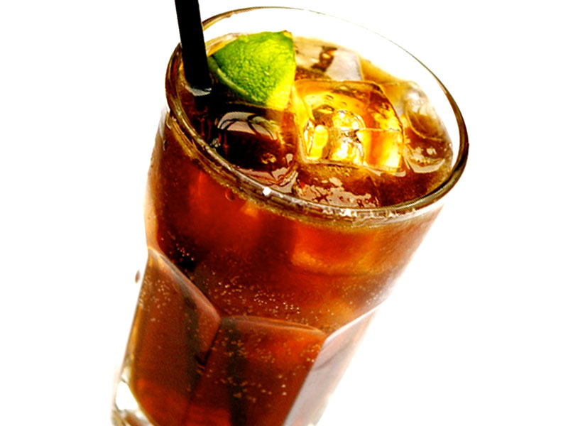 cuba libre – not just a cocktail but a story of bacardi coca cola