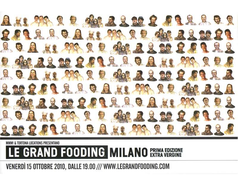 Manifesto Le Grand Fooding