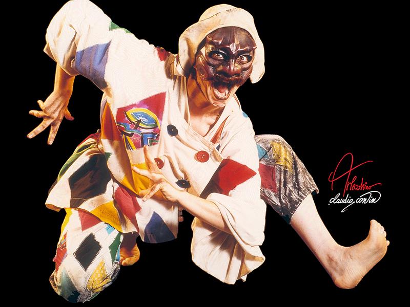 Le Maschere Italiane Di Carnevale Costumi E Caratteristiche