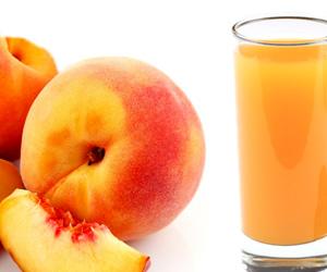 Centrifugati con frutta estiva