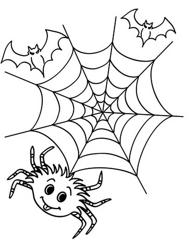Disegni per decorare con ghiaccia alimentipedia - Come disegnare immagini di halloween ...