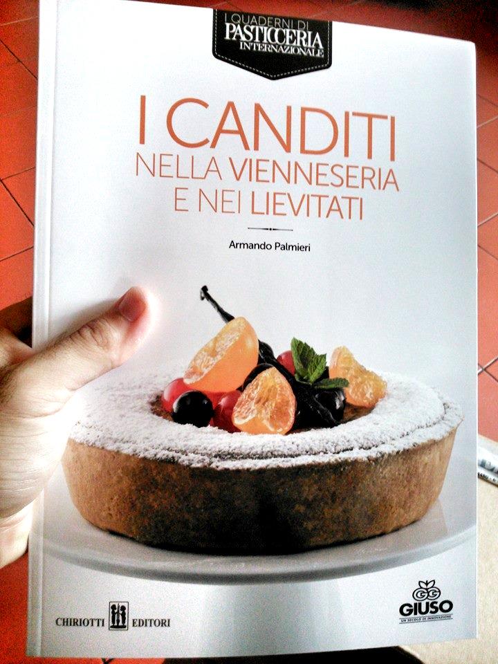 L'esperto risponde sulla pasticceria: Armando Palmieri ...