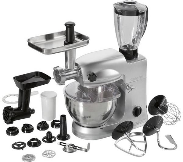 Planetaria cos 39 e consigli per l 39 acquisto for Robot de cocina la razon