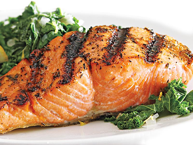 Pesce Salmone Descrizione E Informazioni Culinarie Alimentipedia It