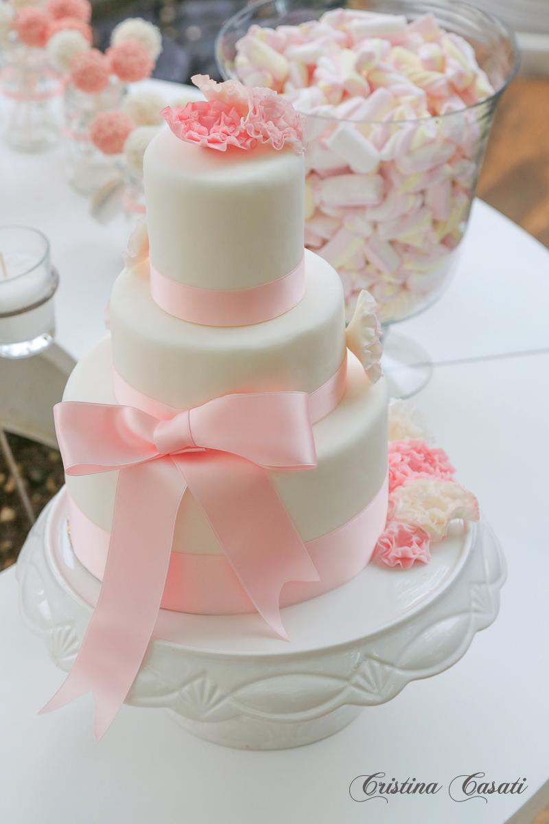 Preferenza Wedding cakes - Storia della torta nuziale | Alimentipedia  UW16