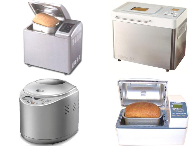 Macchina per fare il pane descrizione consigli per l 39 uso e la scelta alimentipedia - Macchine per pasta in casa ...