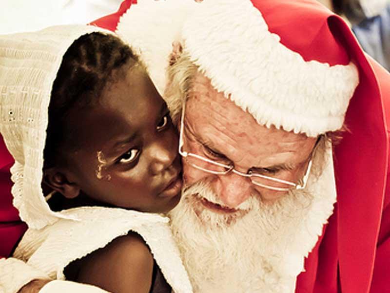 Natale In Africa I Pranzi Tipici Alimentipedia It