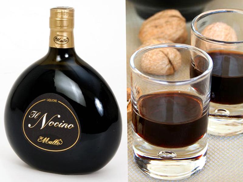 Come si fa il Liquore Nocino in Casa: Ricetta del Nocino ...