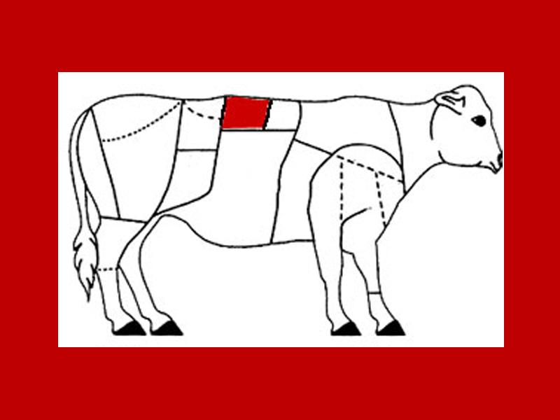 Nodini di vitello - Taglio bovino  de958562d815