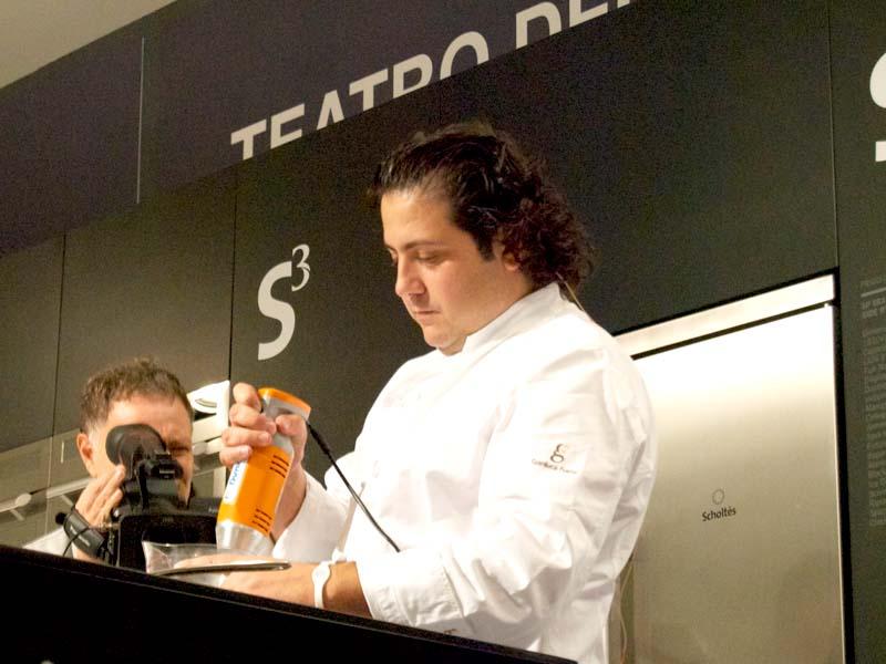 Gianluca Fusto