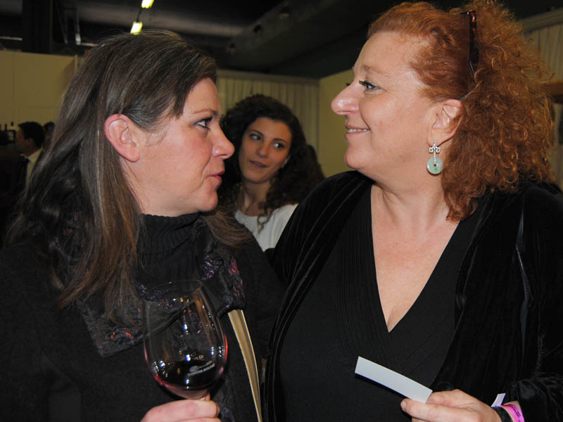 Luisanna Messeri Biografia E Libri Alimentipedia Enciclopedia