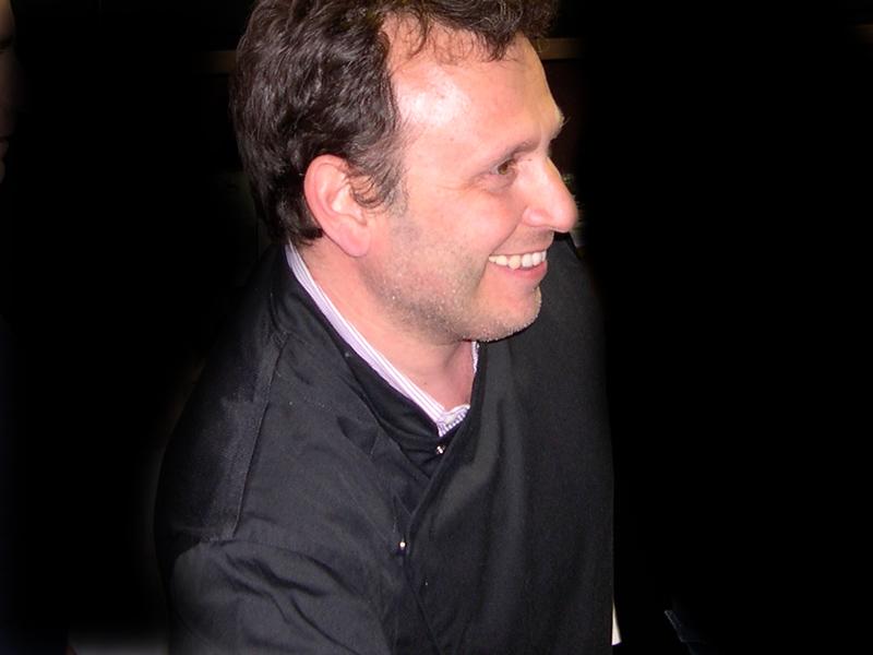 Maurizio Santin