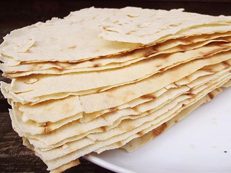 Pane carasau, dalla Sardegna con furore