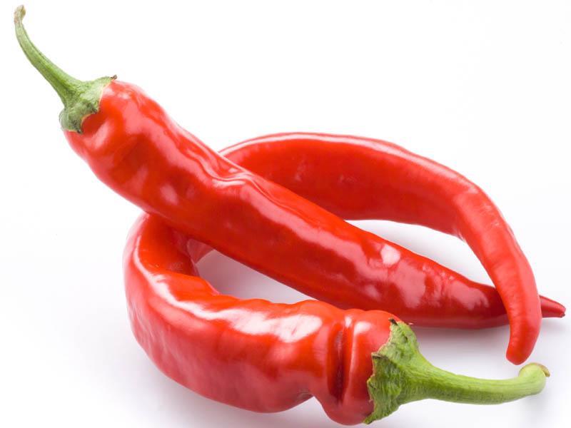 Come conservare i semi di peperoncino piccante