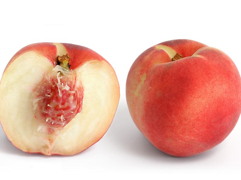 P sca descrizione del frutto la pesca alimentipedia for Frutta con la o iniziale