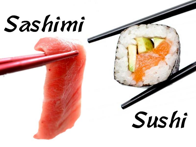 Sushi e Sashimi - Cucina del Giappone | Alimentipedia ...