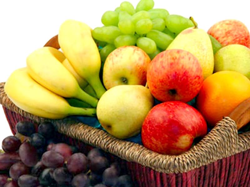 Tabella della frutta di stagione mese per mese - Frutta che fa andare in bagno ...