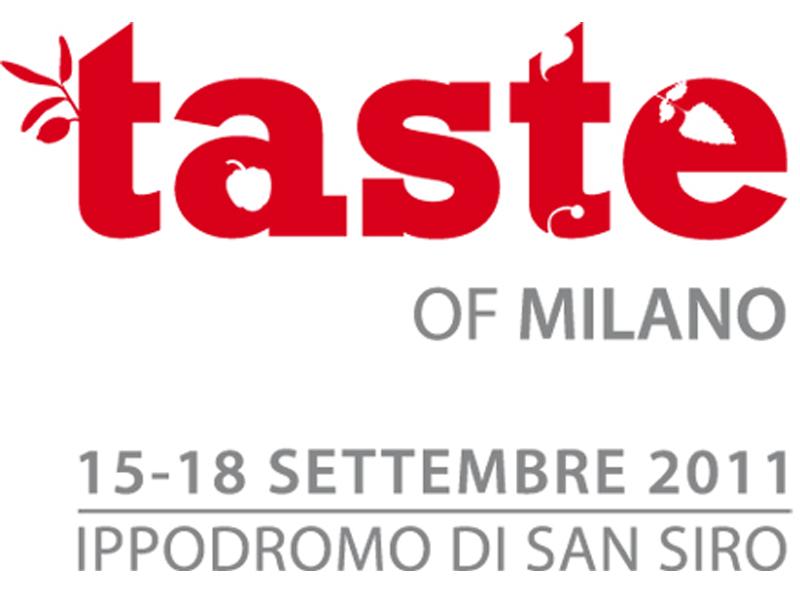 Taste of Milano 2011