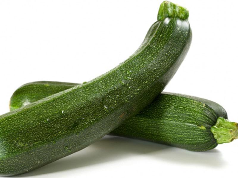 Zucchina o zucchino alimentipedia enciclopedia degli for Pianta con la p