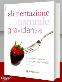 Libro: Alimentazione naturale in gravidanza