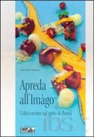 Apreda all'Imago - Paolini Antonio