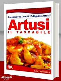Libro: Artusi. Il tascabile. Di Pellegrino Artusi