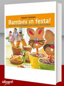 Libro: Bambini in festa! Di Natalia Cattelani