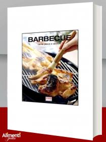 Libro: Barbecue. Carne, pesce e verdure