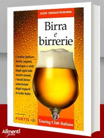 Copertina Birra e birrerie