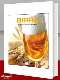Libro: Birra. Consigli, curiosità e ricette