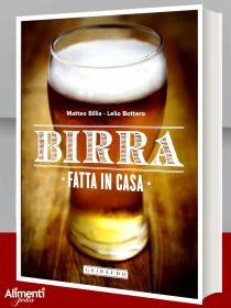 Libro: Birra fatta in casa. Di Bottero e Billia