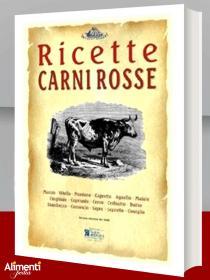 Libro: Carni rosse. Ricette tratte da «il re dei cuochi»
