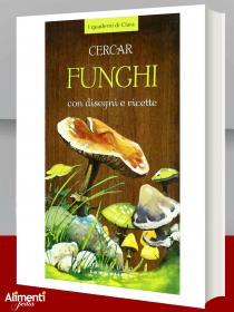 Libro: Cercar funghi