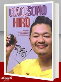 Libro: Ciao, sono Hiro