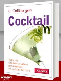 Libro: Cocktail
