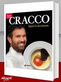 Libro: Cracco. Sapori in movimento