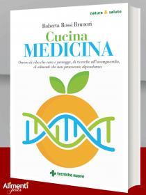 Libro Cucina medicina