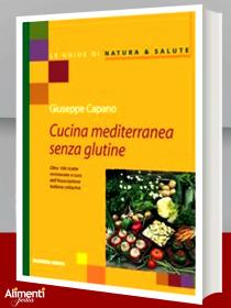 Copertina Cucina mediterranea senza glutine