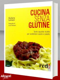 Copertina Cucina senza glutine